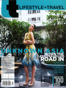 Lifestyle_Travel Cover_Oct13