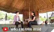 Who Are You, True Inside อสิตา อีโค รีสอร์ท
