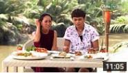 แม่บ้านประจัญบาน eat clean ที่ Asita Eco Resort - 03 06 59
